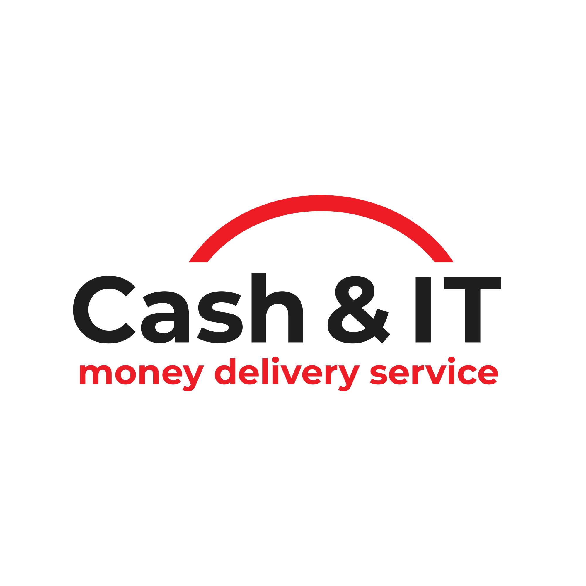 Логотип для Cash & IT - сервис доставки денег фото f_0715fe494753eae6.jpg