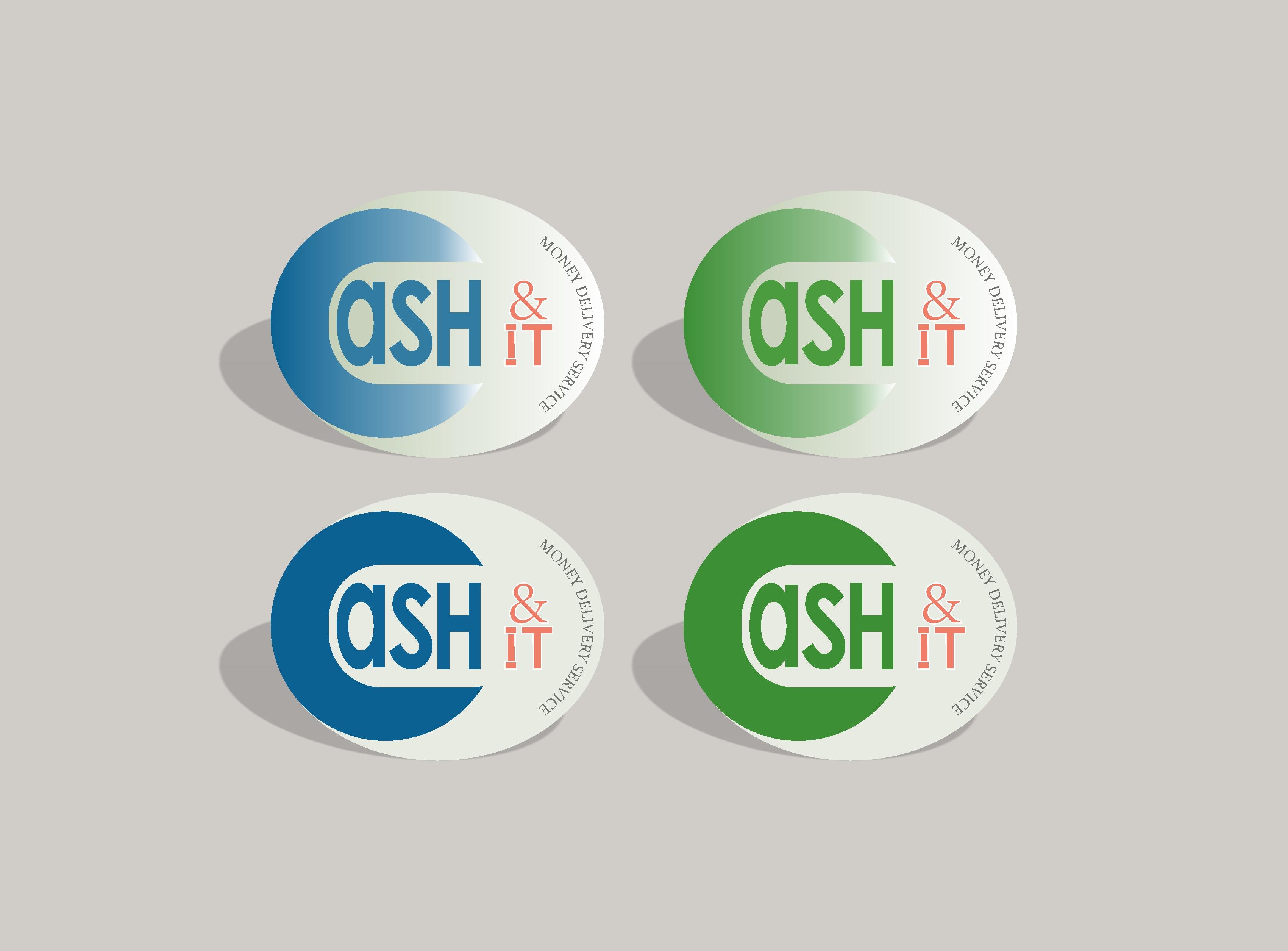 Логотип для Cash & IT - сервис доставки денег фото f_9425fe18f129c4e6.jpg