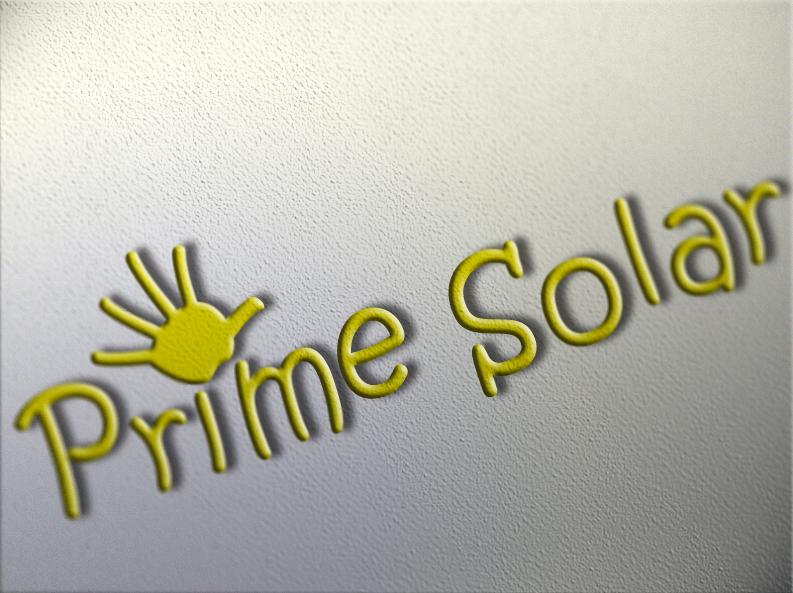 Логотип компании PrimeSolar [UPD: 16:45 15/12/11] фото f_4eeac1e09205b.jpg
