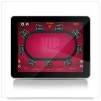 Интерфейсы: Приложение iOS игра Poker Room