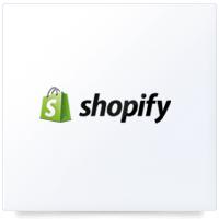 Работаем с SAAS платформой Shopify