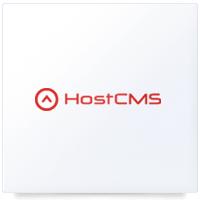 Работаем с Host cms: Интернет-магазин