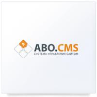Работаем с ABO cms: Интернет-магазин