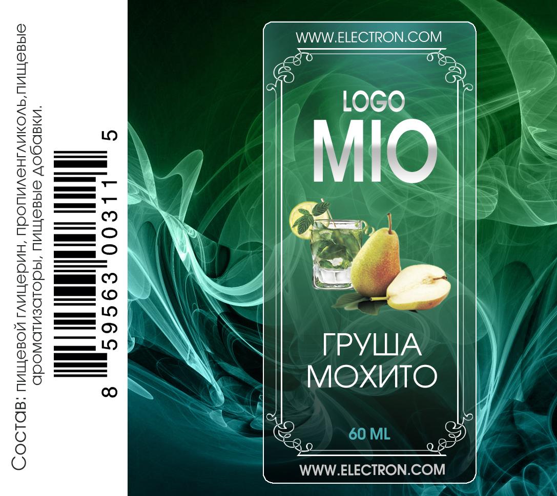 Этикетка для жидкости электронных сигарет  фото f_57558f5823acb414.jpg