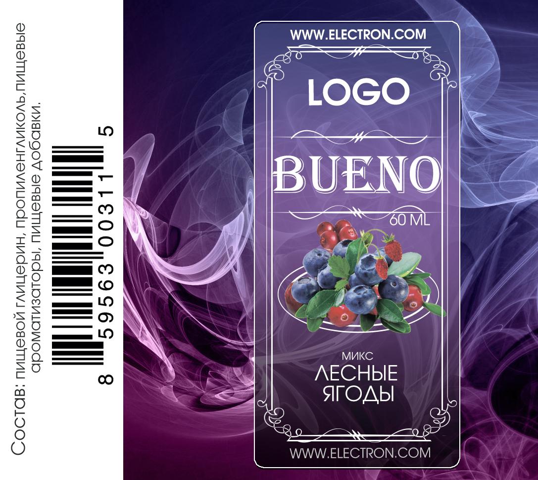 Этикетка для жидкости электронных сигарет  фото f_59158f581ffd2a61.jpg