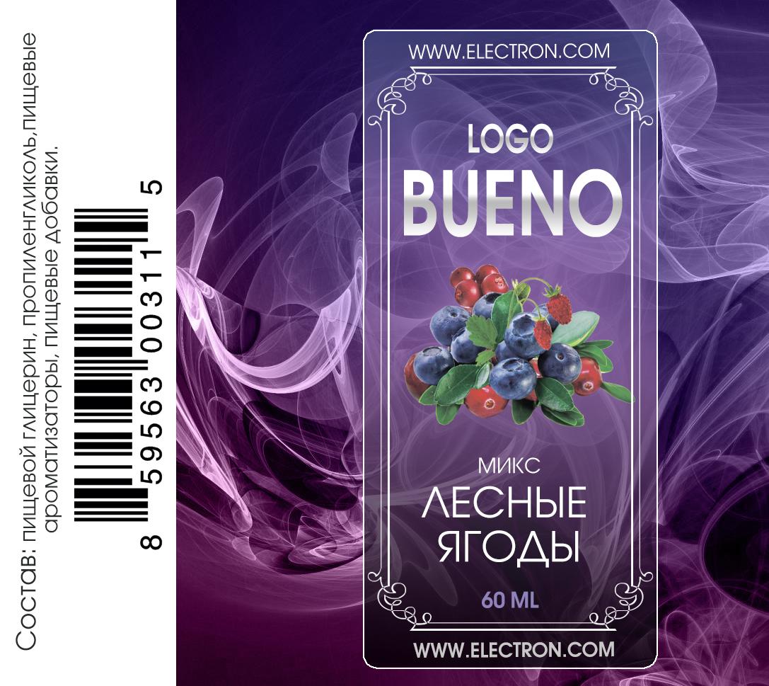Этикетка для жидкости электронных сигарет  фото f_78558f5822b6f24f.jpg