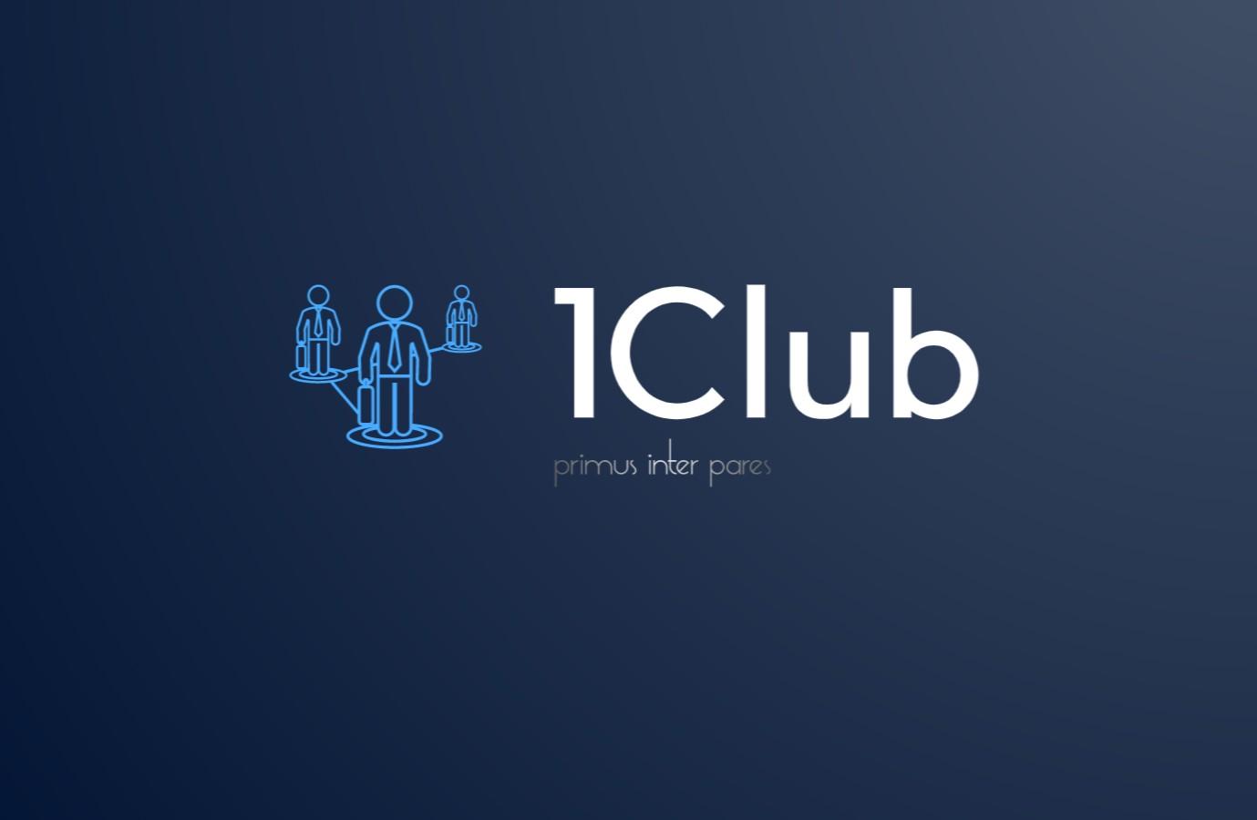 Логотип делового клуба фото f_1995f8878f51d72a.jpg