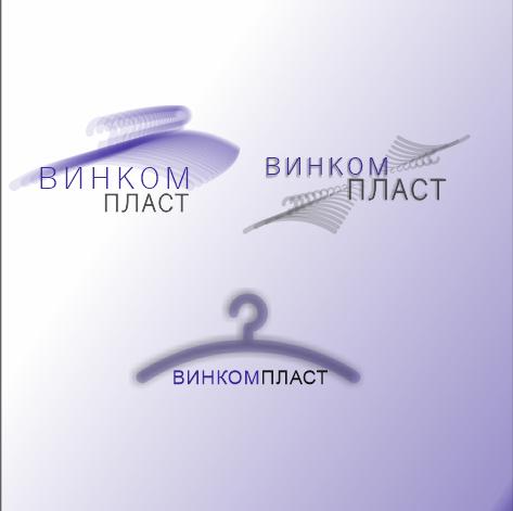 Логотип, фавикон и визитка для компании Винком Пласт  фото f_8245c35fc10e1666.png