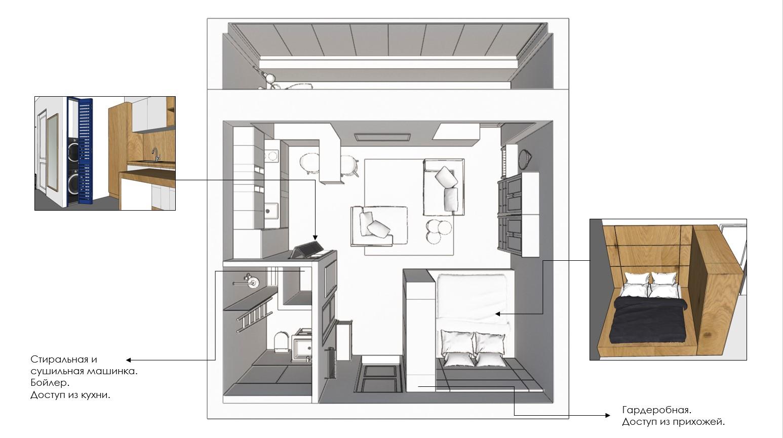 Планировка квартиры холостяка (40 м) фото f_4755d71ffcea7b8e.jpg