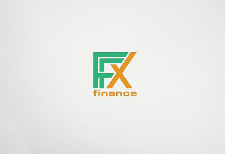 Разработка логотипа для компании FxFinance фото f_29051110580d9f99.jpg
