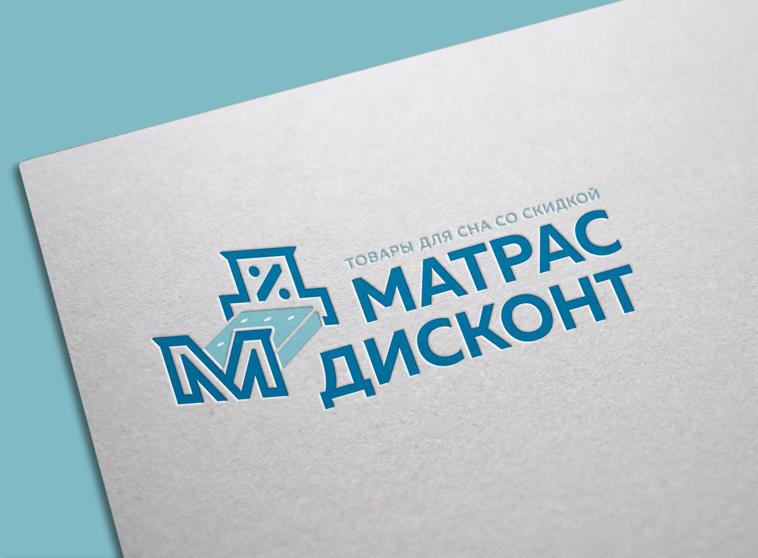 Логотип для ИМ матрасов фото f_4365c867a92c384a.jpg