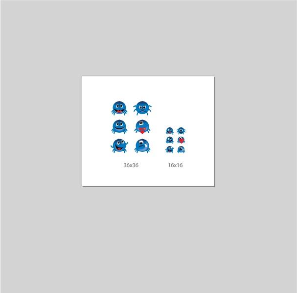 ВКонтакте проводит конкурс-тендер на создание смайлов фото f_4f08a37022449.jpg