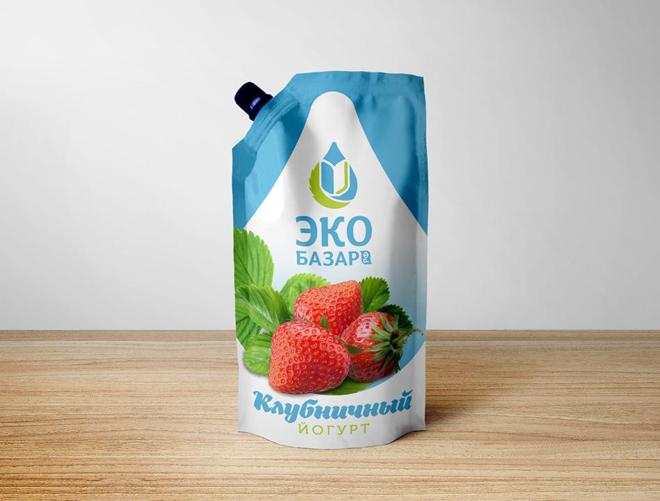 Логотип компании натуральных (фермерских) продуктов фото f_510593eb5d180b83.jpg