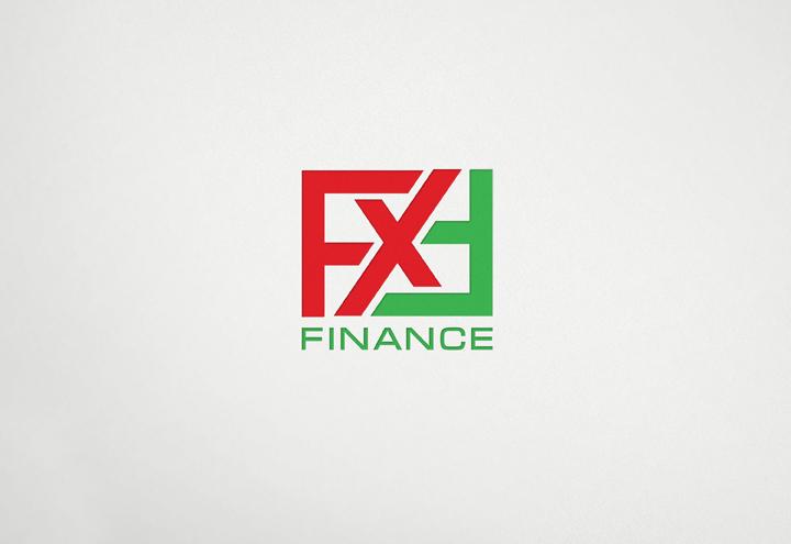 Разработка логотипа для компании FxFinance фото f_951511103d992b60.jpg