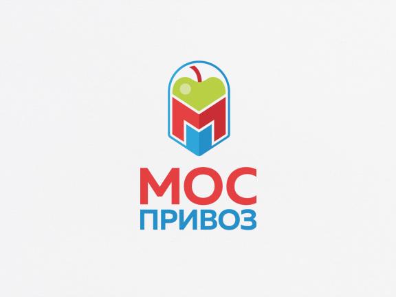 Логотип. Интернет - магазин по доставке продуктов питания. фото f_9965ad13ff681b4e.jpg