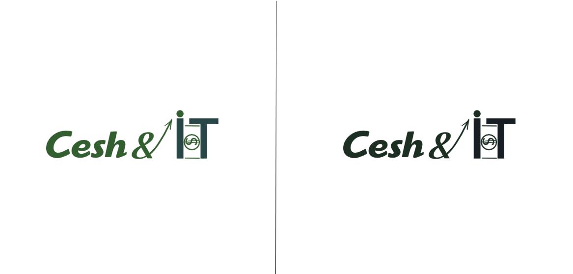 Логотип для Cash & IT - сервис доставки денег фото f_8915fd8c75a01371.png