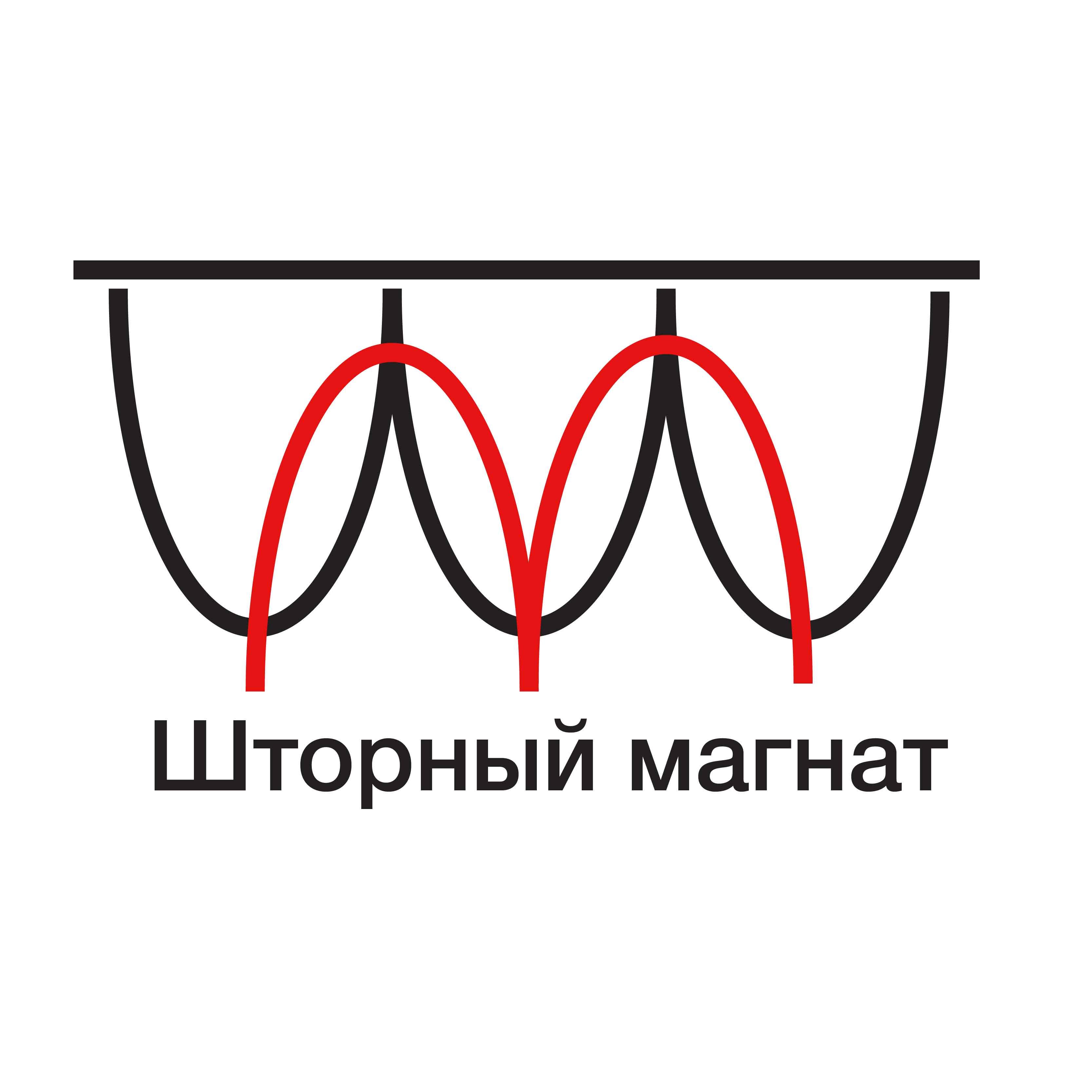 Логотип и фирменный стиль для магазина тканей. фото f_0945cdc12168753e.jpg