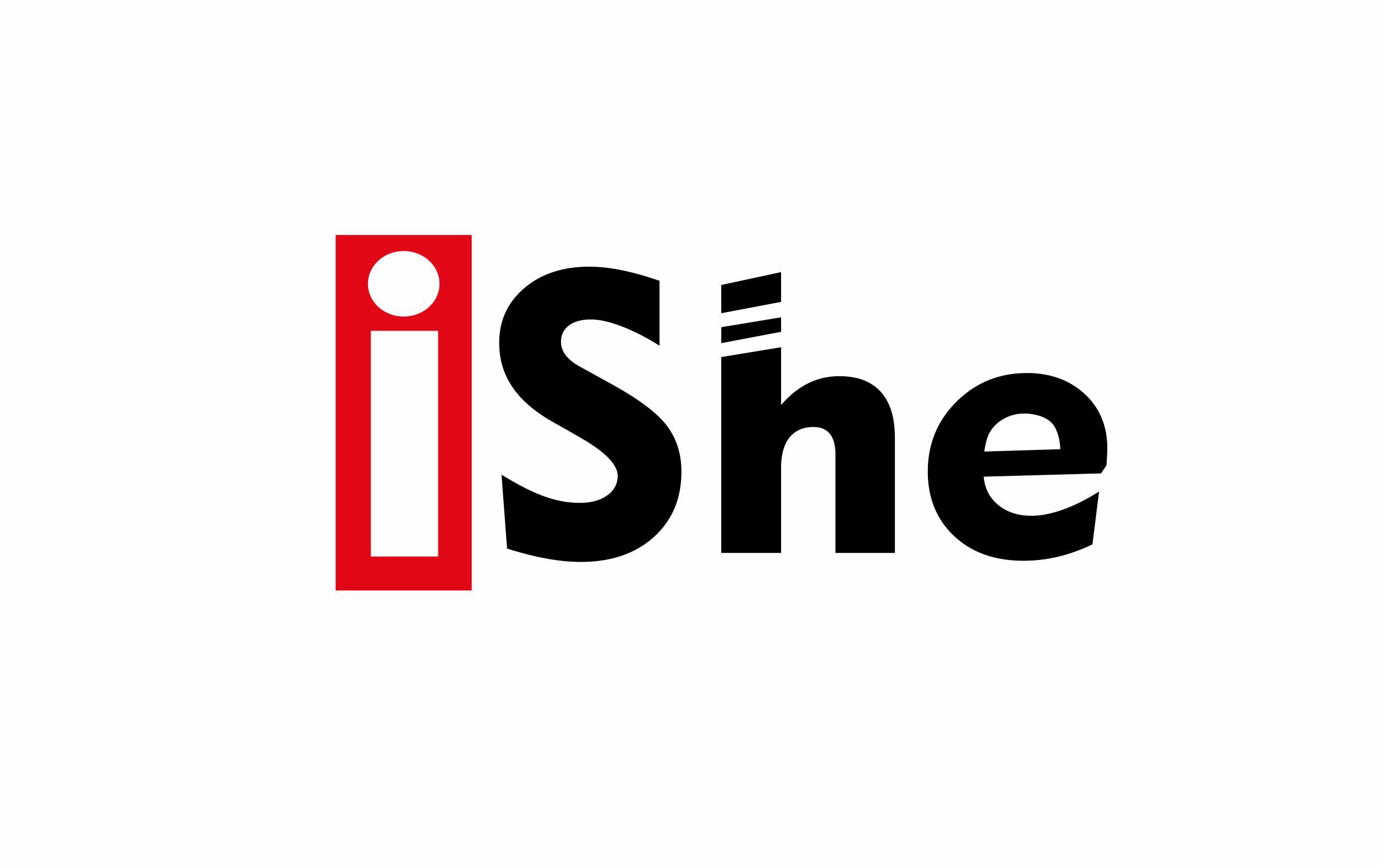 """Создать логотип для торговой марки """"IShe"""" фото f_420601be37db8bf9.jpg"""