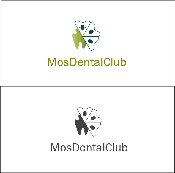 Разработка логотипа стоматологического медицинского центра фото f_1785e4e15b9a09f2.png