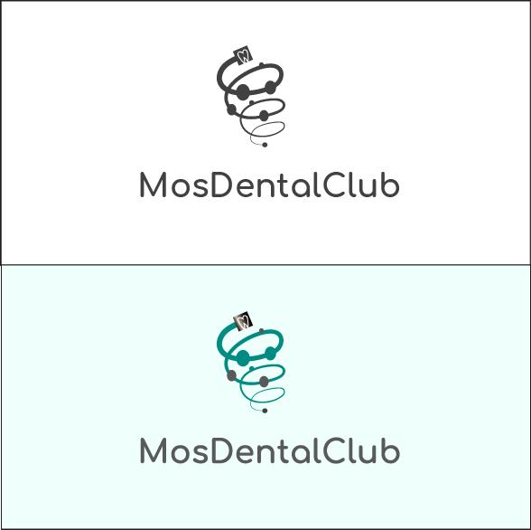 Разработка логотипа стоматологического медицинского центра фото f_7215e4e268a868db.png