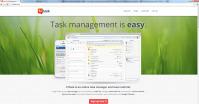 Web-приложение для управления задачами и проектами