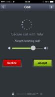 Gold Lock: мобильное приложение для Android и iOS
