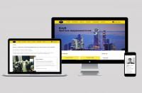 Сайт для клуба предпринимателей