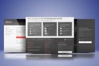 Сайт для проектирующей организации