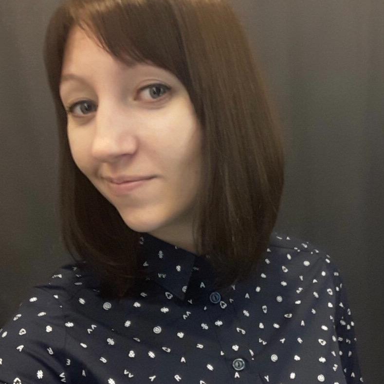 irishapawlova