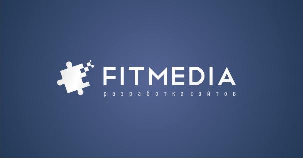 Логотип Fitmedia