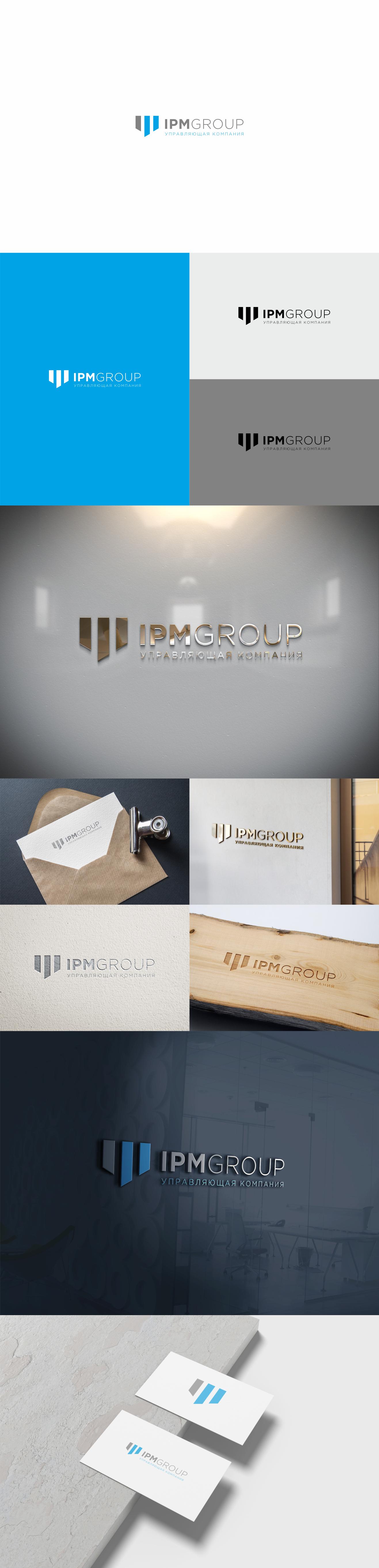 Разработка логотипа для управляющей компании фото f_0125f834b4b0c38b.jpg