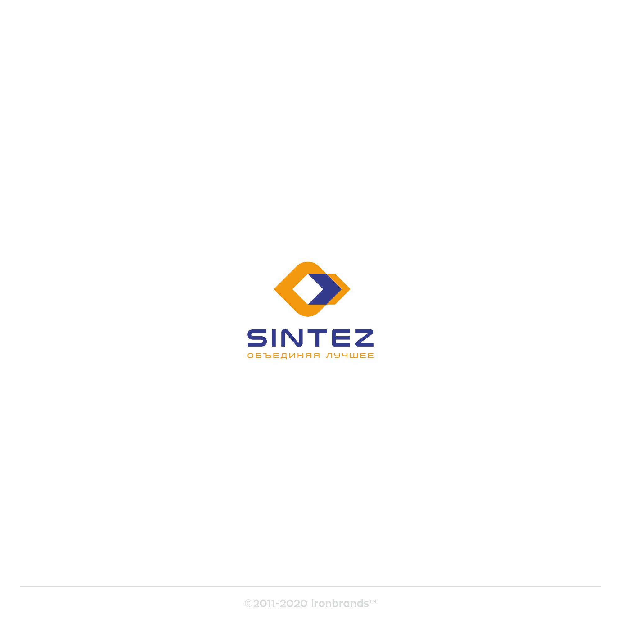Разрабтка логотипа компании и фирменного шрифта фото f_2195f630fac6f29e.jpg