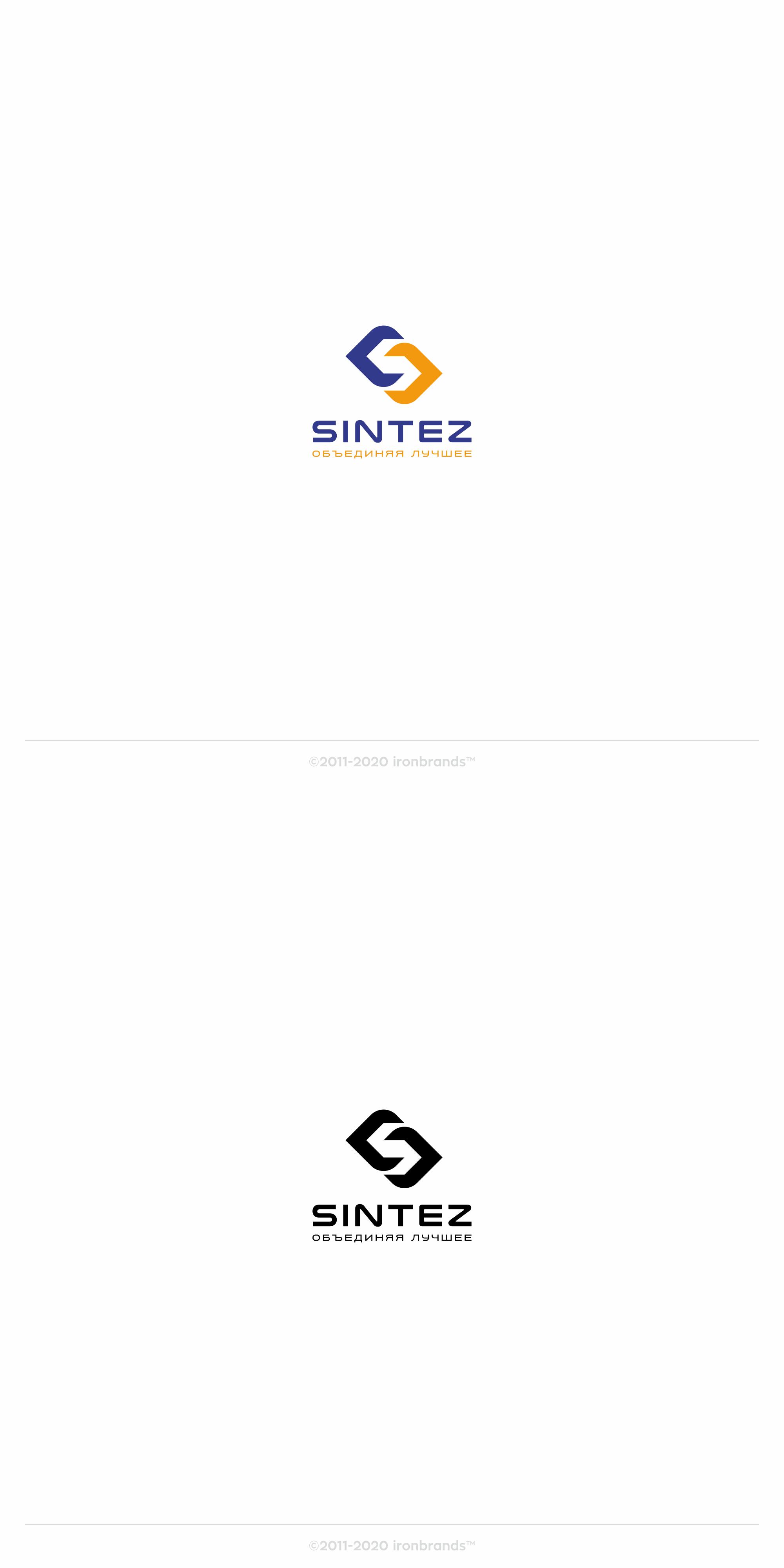 Разрабтка логотипа компании и фирменного шрифта фото f_2265f630fb0911f7.jpg