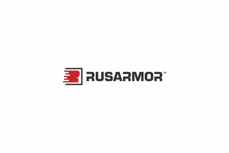 Разработка логотипа технологического стартапа РУСАРМОР фото f_2285a0ebbd23da72.jpg