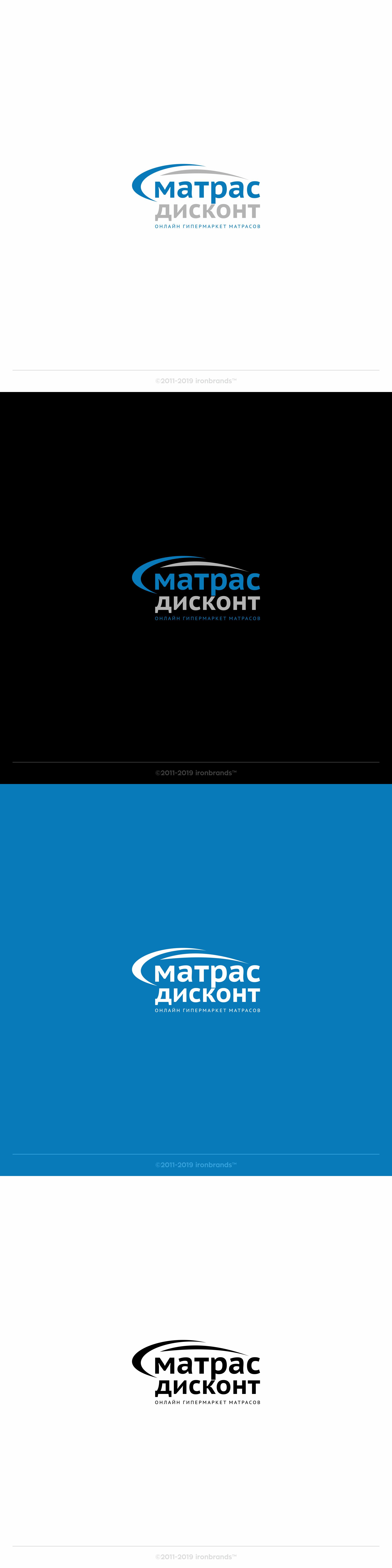 Логотип для ИМ матрасов фото f_2965c88c41bb5e76.jpg
