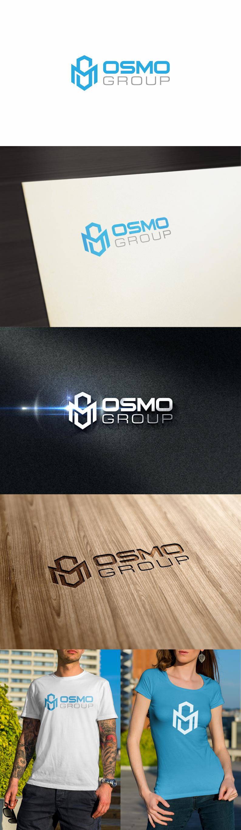 Создание логотипа для строительной компании OSMO group  фото f_52859b6db549e0c7.jpg