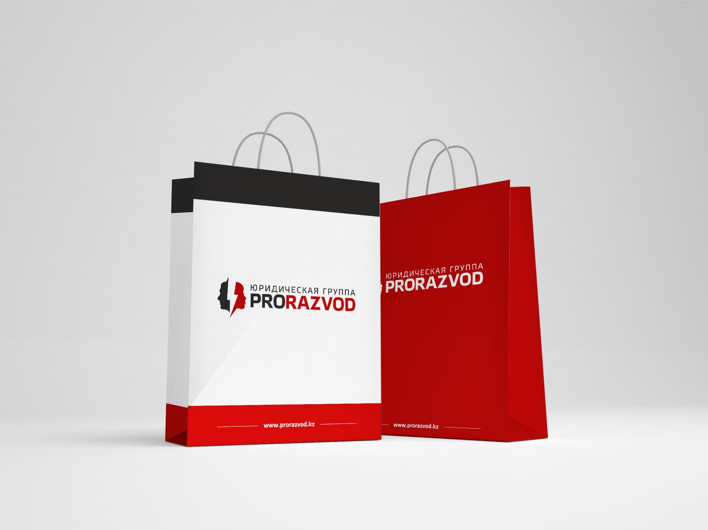 Логотип и фирм стиль для бракоразводного агенства. фото f_7835879f7989965b.jpg