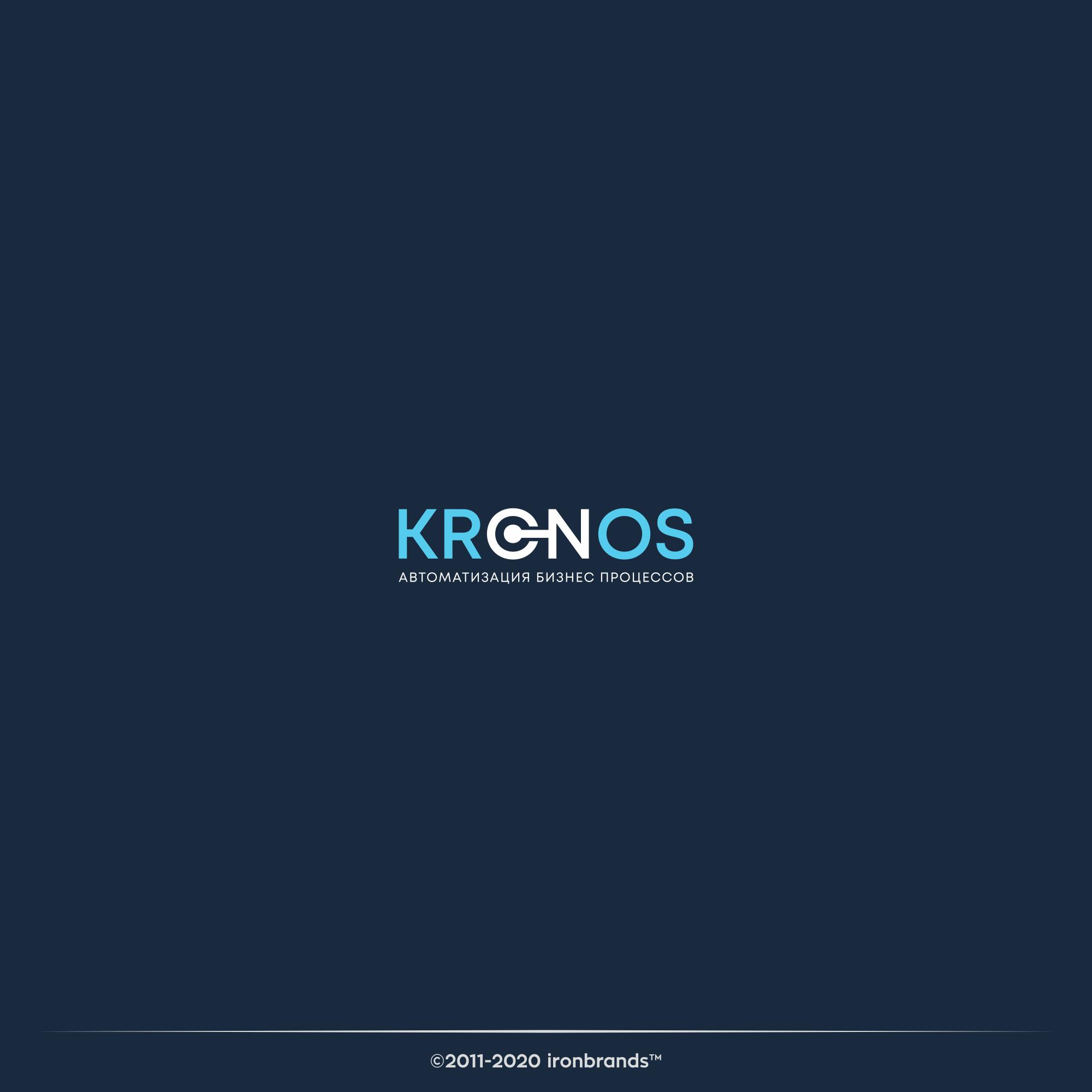 Разработать логотип KRONOS фото f_8405fb2988bb72eb.jpg