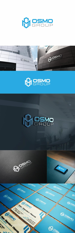 Создание логотипа для строительной компании OSMO group  фото f_94359b6db511e623.jpg