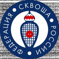 Логотип для Федерации сквоша России