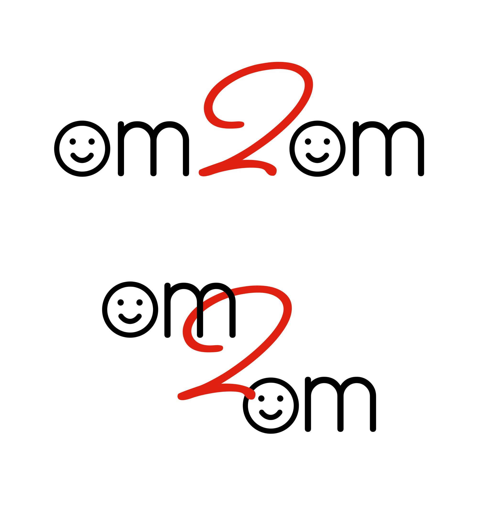 Разработка логотипа для краудфандинговой платформы om2om.md фото f_3495f588a4f9254f.jpg