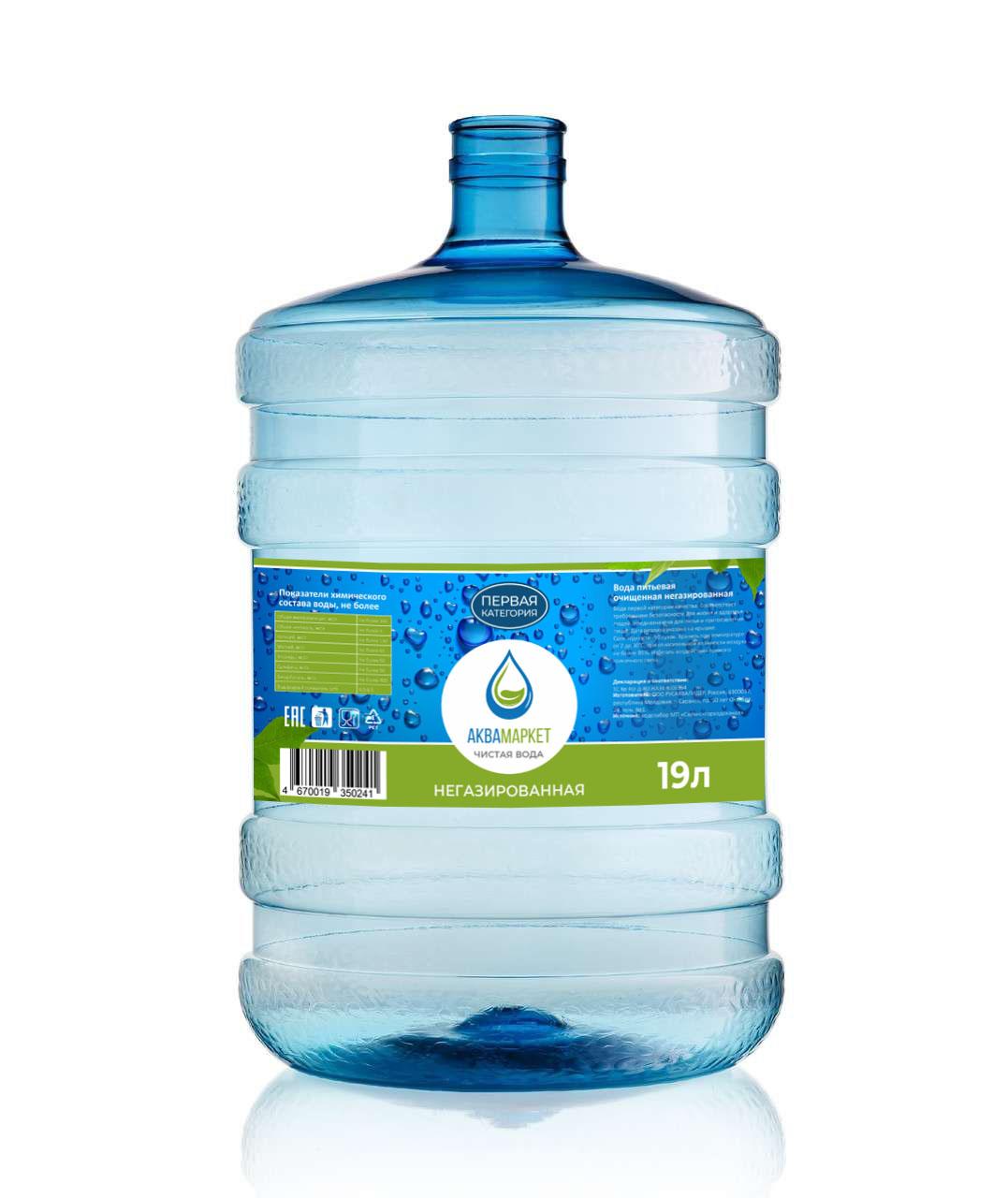 Разработка этикетки для питьевой воды в 19 литровых бутылях фото f_4195efff45d7e666.jpg