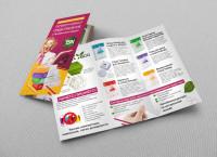 Продуктовый буклет для компании TSN Group