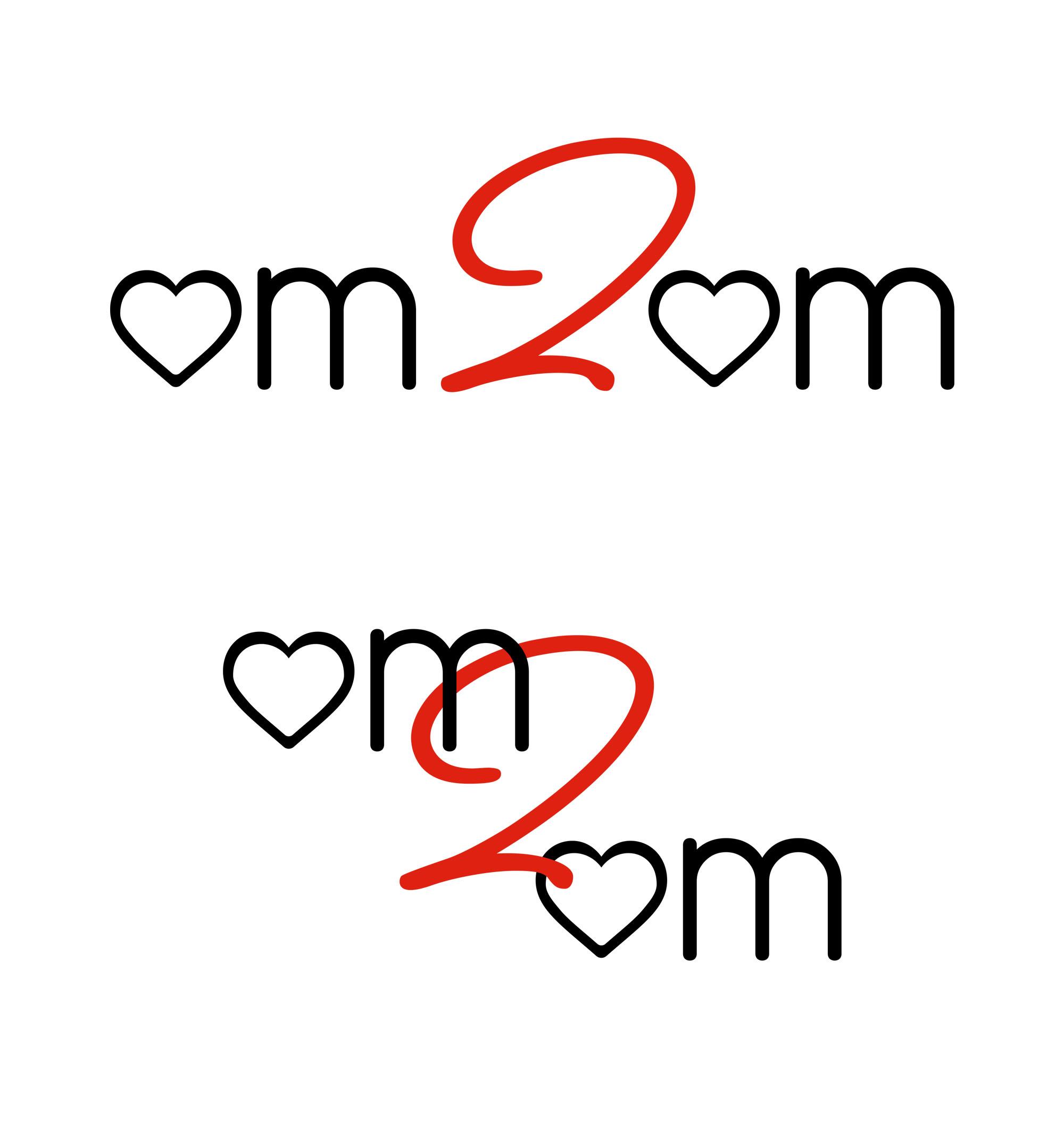 Разработка логотипа для краудфандинговой платформы om2om.md фото f_8875f588a4b5c52f.jpg