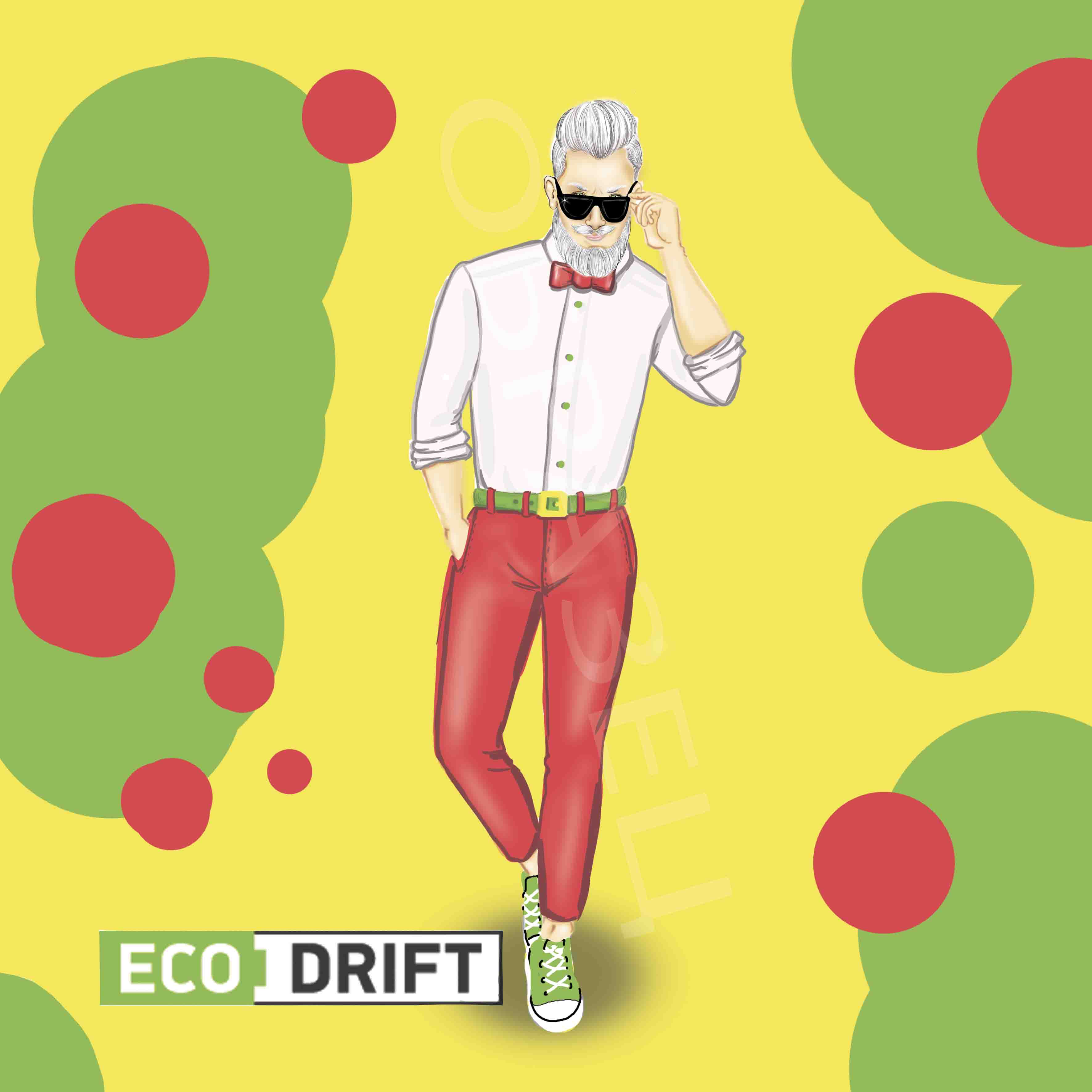 Конкурс на создание персонажа для сайта компании «Экодрифт» фото f_67859ed97efb0043.jpg