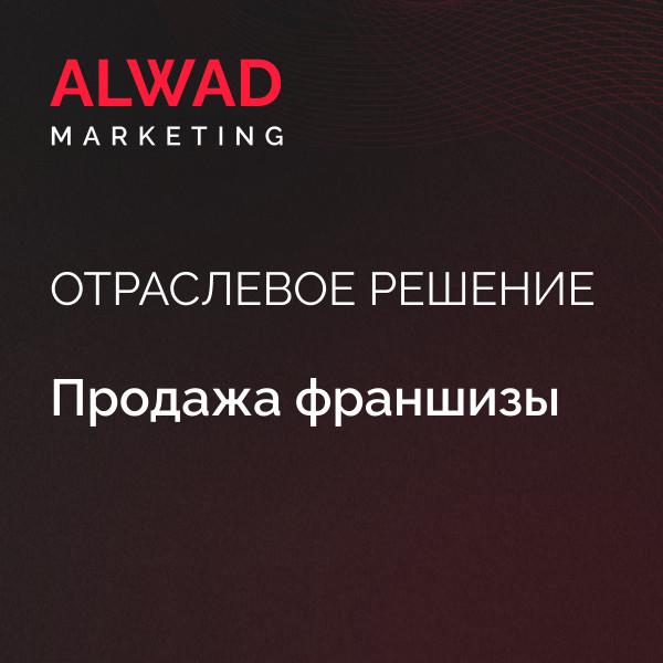 Выстраивание интернет-рекламы под ключ по продаже франшиз