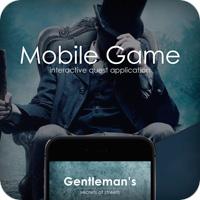 Мобильная игра (Квест)