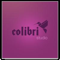 Студия дизайна Colibri