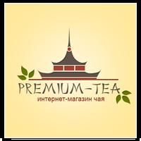 Логотип для интернет магазина по продаже чая