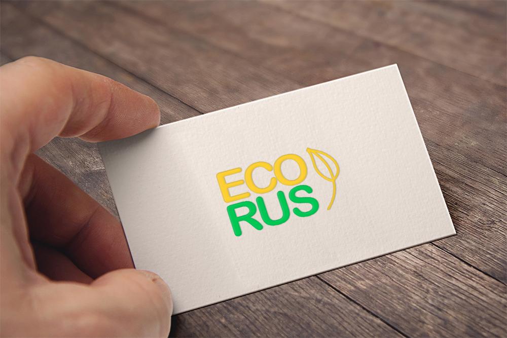 Логотип для поставщика продуктов питания из России в Китай фото f_1965eb40671233f9.jpg
